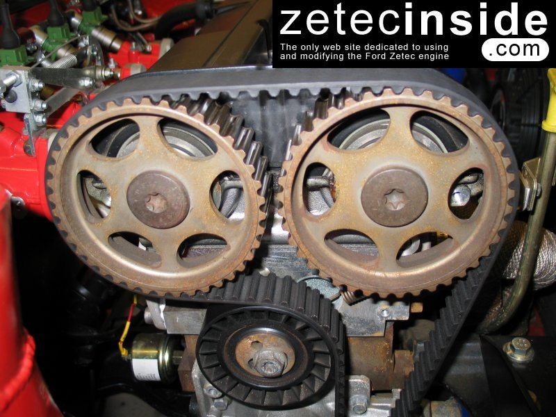 Santa Fe Ford >> Tuning the Zetec - Page 3