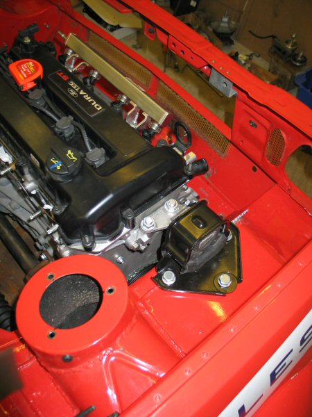 Replacement Air Compressor Pump >> Ford Duratec Tuning and Installation Notes