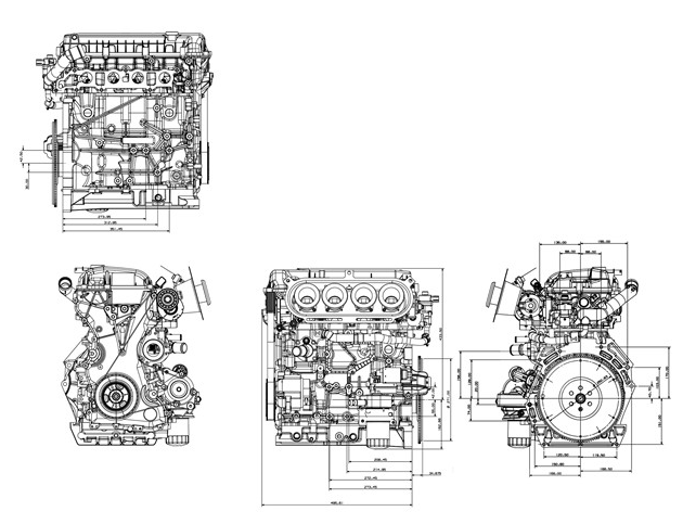 Duratectune on ford focus zetec engine diagram