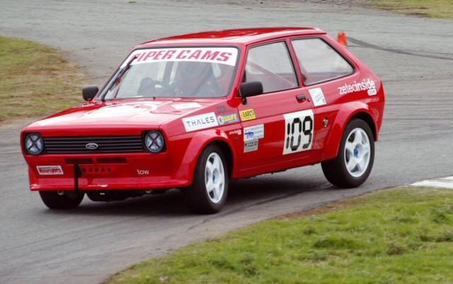 Mk1 Fiesta Suspension Guide